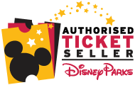 Authorised Ticket Seller, Disney Parks
