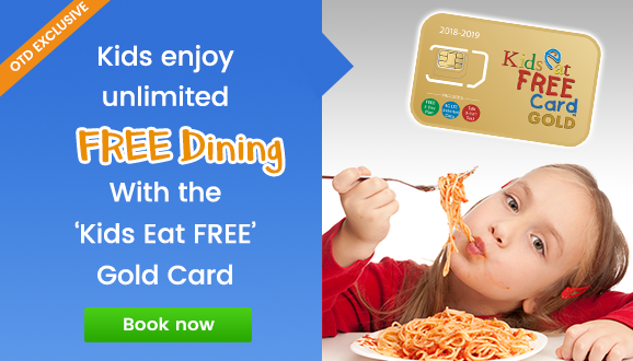 Kids Eat Free Card Orlando Reviews