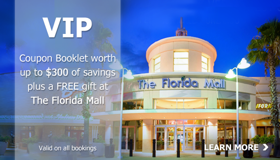 Orlando florida coupons deals