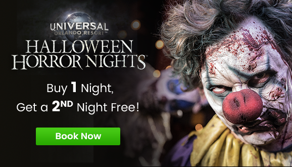 Halloween Horror Nights™