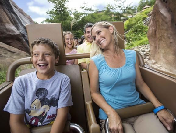 Disney and Universal Combo Ticket