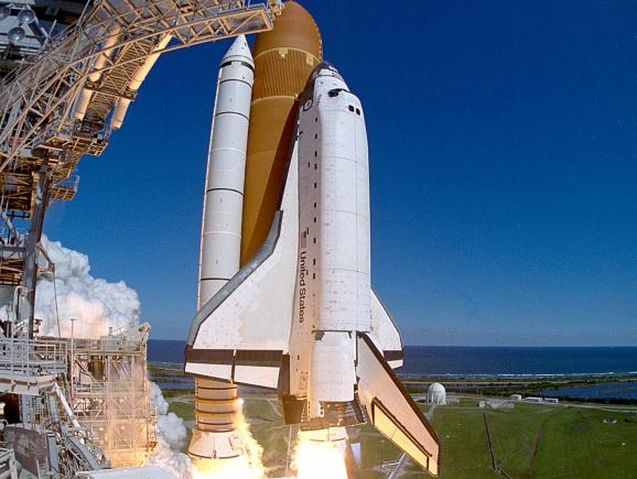 kennedy space center shuttle landing facility - photo #36