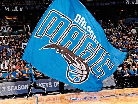 Nba Orlando Magic Basketball Tickets Orlando Ticket