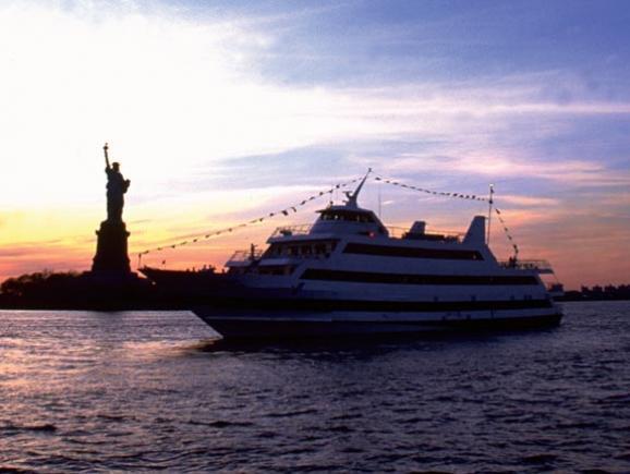 Spirit New York Dinner Cruise Orlando Ticket Deals