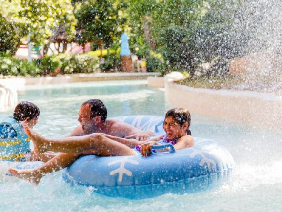 Disney's Blizzard Beach Water Park