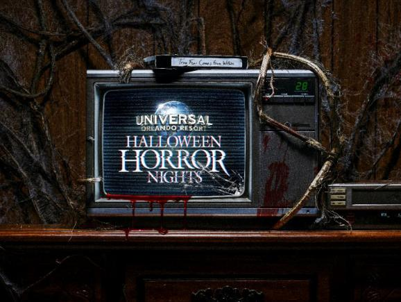 Halloween Horror Nights™ at Universal Orlando Resort™