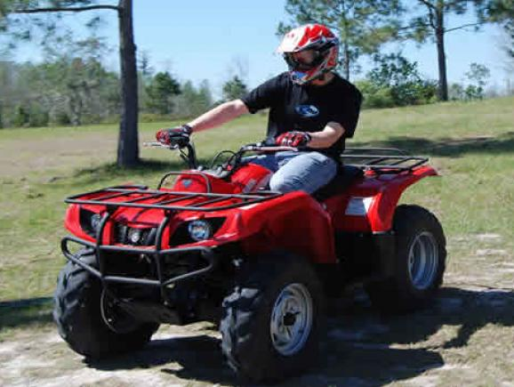 Atv deals uk