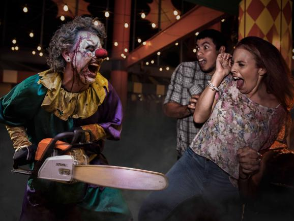 Universal Orlando™ Halloween Horror Nights™