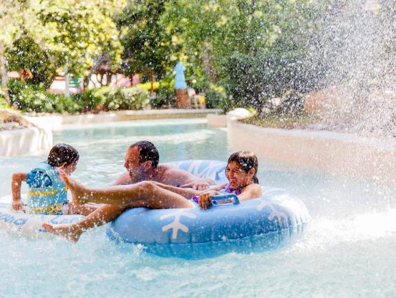 Typhoon Lagoon Walt Disney World Resort