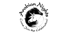Arabian Nights Dinner Show logo