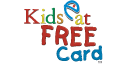 Kids Eat Free Card logo