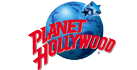 Planet Hollywood Tickets logo