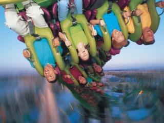 Disney, Universal & SeaWorld Parks Hopper Ticket