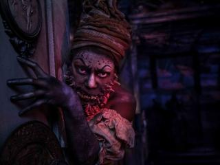Halloween Horror Nights™ 1-Night Ticket Sunday-Friday