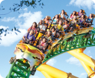 Cheetah Hunt - New for 2011