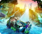 Infinity Falls - The World's Tallest River Rapid Drop Coming Summer 2018