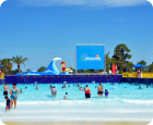 LEGO® Wave Pool