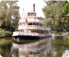 The Liberty Square Riverboat