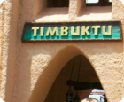 Pirates 4-D Timbuktu Theatre