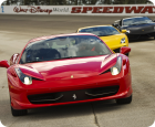 Exotic Driving Experiences at the Walt Disney World Speedway
