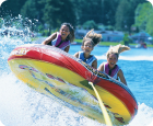 Water Ski/Wakeboard Sessions at Walt Disney World