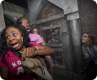 Halloween Horror Nights® Frequent Fear Pass