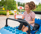 LEGOLAND® Florida Resort One Day Ticket