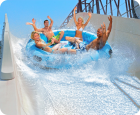Wet 'n Wild Length of Stay Ticket