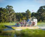Airboat Ride with Transfer