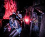 Halloween Horror Nights 1-Night Sunday-Friday Ticket