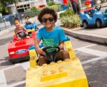 LEGOLAND Florida & SeaWorld Parks Combo Ticket
