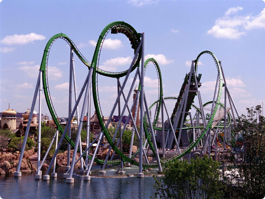 Universal's Islands of Adventure®