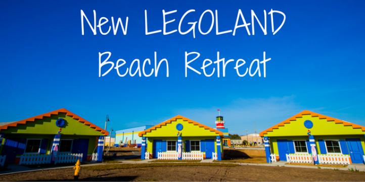 Legoland Florida Beach Resort And Ticket Special