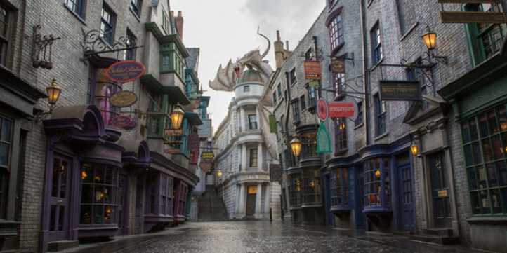 Save with our deals for Harry Potter studios