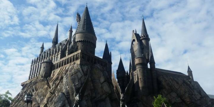 Harry Potter Studio Tour & Hotel Package Deals