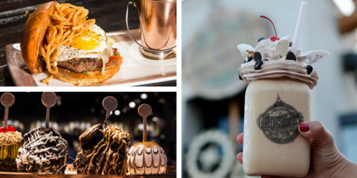 6 Snacks You Must Try At The Toothsome Chocolate Emporium