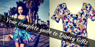 Your complete guide to Disney Gifts