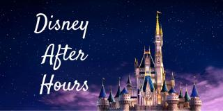 New Exciting After Hours Events at Walt Disney World