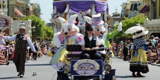 Top ways to Celebrate Easter at Walt Disney World