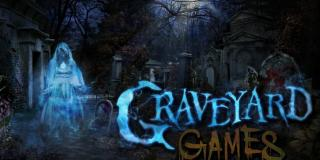 Get Ready For Graveyard Games at Halloween Horror Nights  The ninth haunted house has been revealed