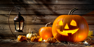 Halloween events in Orlando