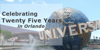 Universal Studio's 25th Anniversary Promises an Epic Holiday Season