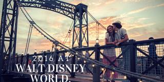 Here's why 2016 is the year to look forward to Walt Disney World…