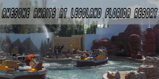 LEGOLAND Florida Resort - Unleash Your Inner Kid