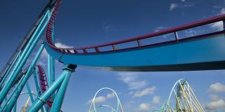 SeaWorld MAKO Opening Date Revealed