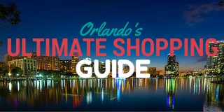 Orlando Shopping Guide