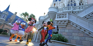 What to Know Before You Go to Walt Disney World