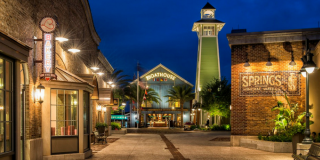5 Great Restaurants to Try at Disney Springs