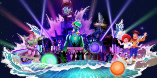 Disney H20 Glow Nights Tickets Now on Sale