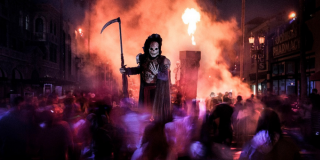 Universal Reveal Dates for Halloween Horror Nights 2019